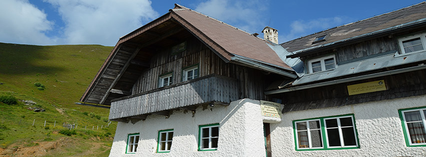 Waldererhutte Wöllanernock